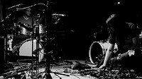 Some Became Hollow Tubes (GY!BE & thisquietarmy) at The Cube in Bristol