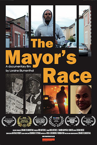 The Mayor's Race at The Cube in Bristol