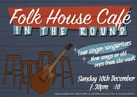 Folk House In The Round at The Folk House in Bristol