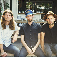 The East Pointers at The Folk House in Bristol
