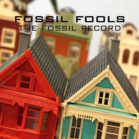 Fossil Fools at The Golden Lion in Bristol