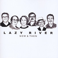 Lazy River Band at The Golden Lion in Bristol