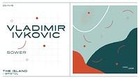 Phonic Locker w/ Vladimir Ivkovic & Sower at The Island in Bristol