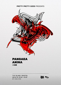 PPG presents Pangaea & Anina at The Island in Bristol
