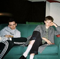 CASSELS + SUGAR HORSE at The Lanes in Bristol