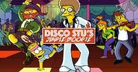 Disco Stu's Jungle Boogie at The Lanes in Bristol