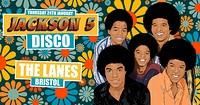 Jackson 5 Disco - Bristol at The Lanes in Bristol