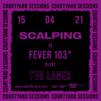 SCALPING (DJ) vs FEVER 103° (DJ) at The Lanes in Bristol