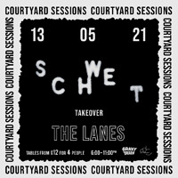 SCHWET TAKEOVER (DJ Set) at The Lanes in Bristol