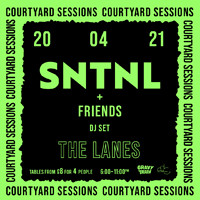 SNTNL + FRIENDS (DJ Set) at The Lanes in Bristol