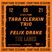 TARA CLERKIN TRIO (DJ) vs FELIX DRAKE (DJ) at The Lanes in Bristol