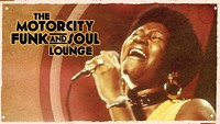 The Motorcity Funk and Soul Courtyard Party at The Lanes in Bristol