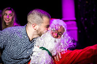 Fantastical Delight - Temwa's Christmas Party 2019 at The Loco Klub in Bristol