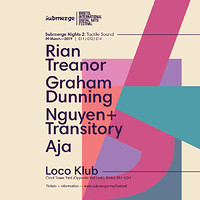 Tactile Sound (Rian Treanor, Graham Dunning +) at The Loco Klub in Bristol