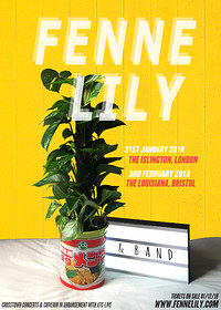 Fenne Lily + Oro Swimming Hour + many more... at The Louisiana in Bristol