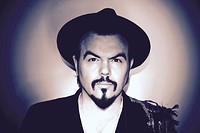Jack Lukeman at The Louisiana in Bristol