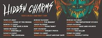 NNTS Presents Hidden Charms at The Louisiana in Bristol