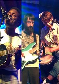 Sam Pennant & The Callous Lips at The Louisiana in Bristol