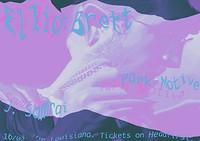 SN#3: Elliot Brett / Park Motive / J. Samrai at The Louisiana in Bristol