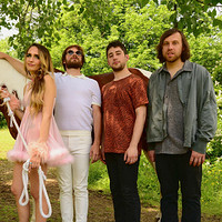 Speedy Ortiz at The Louisiana in Bristol