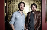 The Harpoonist & The Axe Murderer  at The Louisiana in Bristol
