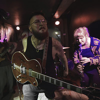 The Louisiana Live Session : Binbag Wisdom at The Louisiana in Bristol
