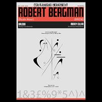 Continuous Movement w/ Robert Bergman & Balouu at The Love Inn in Bristol