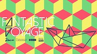 """Fantastic Voyage """"A Summer Madness"""" at The Love Inn in Bristol"""