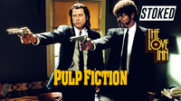 Stoked: A Night of Pulp Fiction at The Love Inn in Bristol