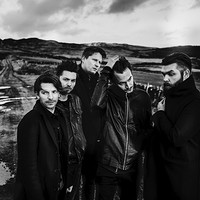 EDITORS at The Marble Factory in Bristol