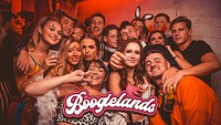 Boogielands: Closing Party! at The Old Crown Courts in Bristol