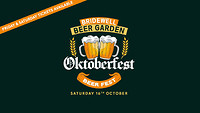 FREE ENTRY - OKTOBERFEST! at The Old Crown Courts in Bristol