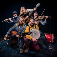 Sheelanagig & Pete Joseph - New Years Eve Bash at The Old Duke in Bristol