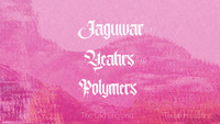 JAGUWAR / YEAHRS / POLYMERS + more tba at The Old England Pub in Bristol