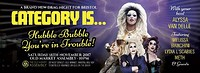 A brand new drag night for Bristol at The Old Market Assembly in Bristol