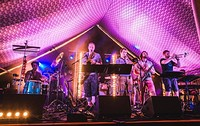 Ben Baddoo Dance Camp Band & Worm Disco Club at The Old Market Assembly in Bristol