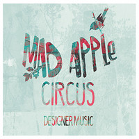 Mad Apple Circus ft DJ Chris Arnold  at The Old Market Assembly in Bristol
