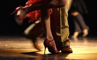 Milonga with Tango Calor and Tango Note at The Old Market Assembly in Bristol