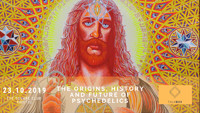 The Origins, History and Future of Psychedelics at The Square Club in Bristol