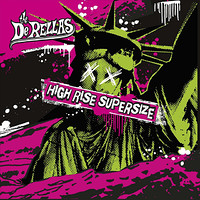 THE DERELLAS + Disruptive Influence at The Thunderbolt in Bristol