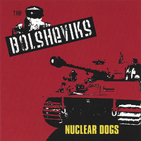 The Bolsheviks + special guests at The Tunnels in Bristol
