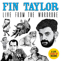 Fin Taylor: When Harassy Met Sally at The Wardrobe Theatre in Bristol