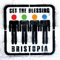 Get The Blessing (Bristopia Album Launch) at The Wardrobe Theatre in Bristol