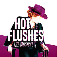 Hot Flushes: The Musical at The Wardrobe Theatre in Bristol
