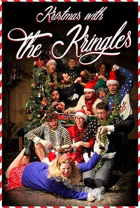 Kristmas With The Kringles at The Wardrobe Theatre in Bristol
