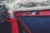 Martin Carthy  at The Wardrobe Theatre in Bristol