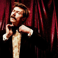 Mike Wozniak plus Phil Jerrod and guests at The Wardrobe Theatre in Bristol