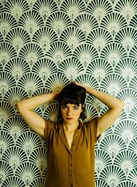Rachel Baiman - Rescheduled at The Wardrobe Theatre in Bristol