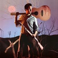 Rob Kemp: The Elvis Dead at The Wardrobe Theatre in Bristol