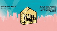 Beat The Streets Bristol 2018 at Thekla in Bristol